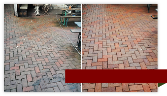 Driveway Cleaning Stoke On Trent